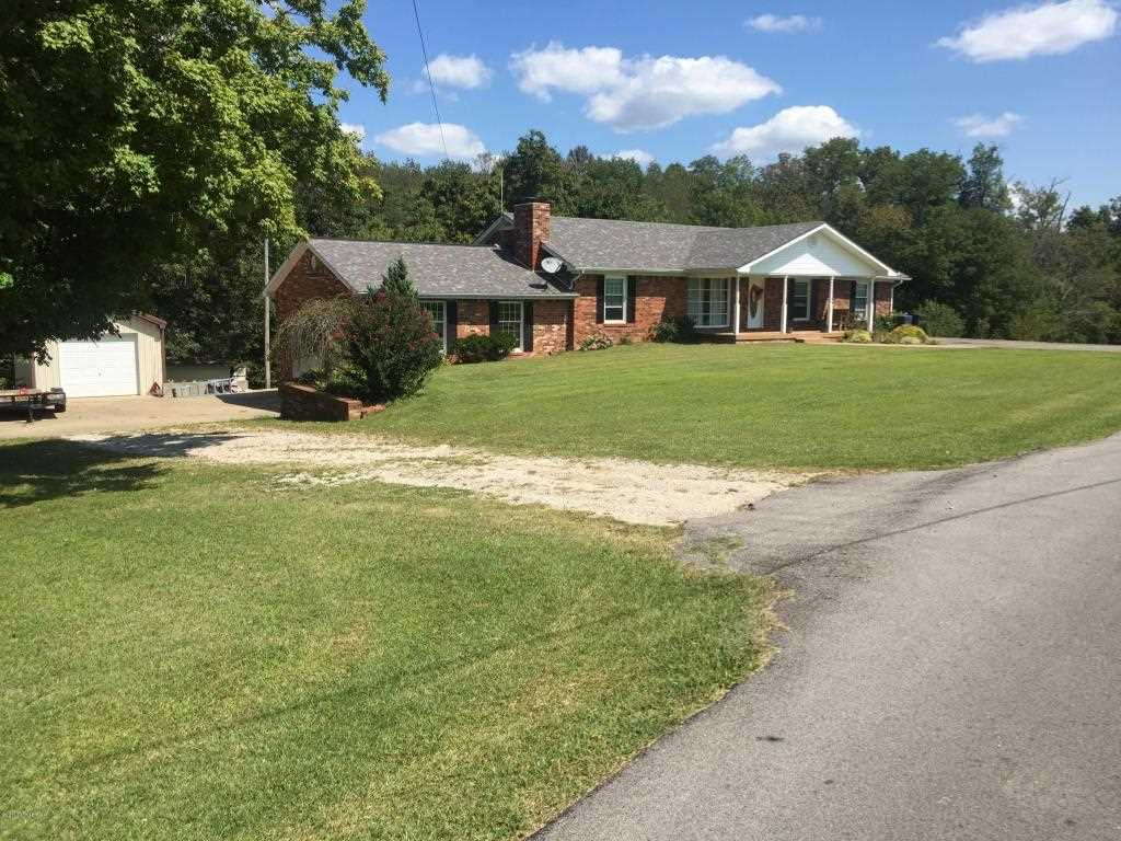 1103 Butler Hobbs Rd Hardinsburg KY in Breckinridge County - MLS# 1483954 | Real Estate Listings For Sale |Search MLS|Homes|Condos|Farms Photo 1