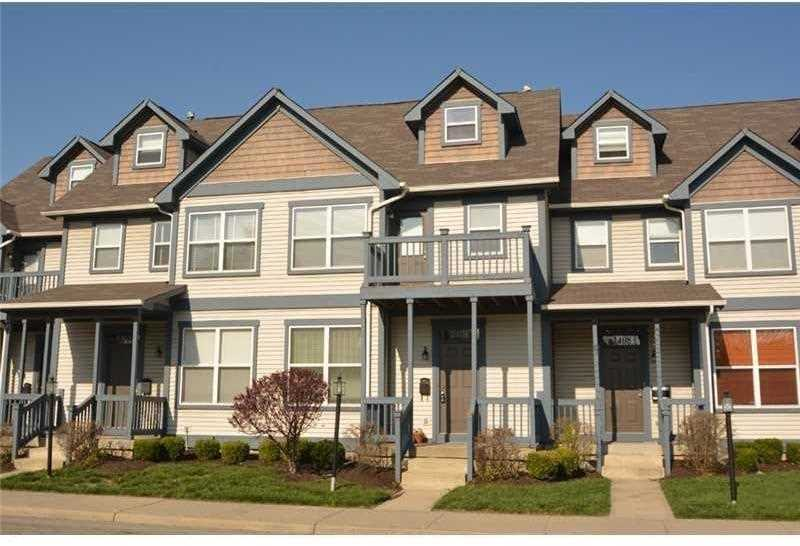 2406 Central Avenue Indianapolis, IN 46205 | MLS 21554411 Photo 1