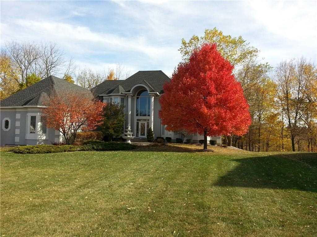 85 Oak Tree Drive Brownsburg, IN 46112 | MLS 21551326 Photo 1