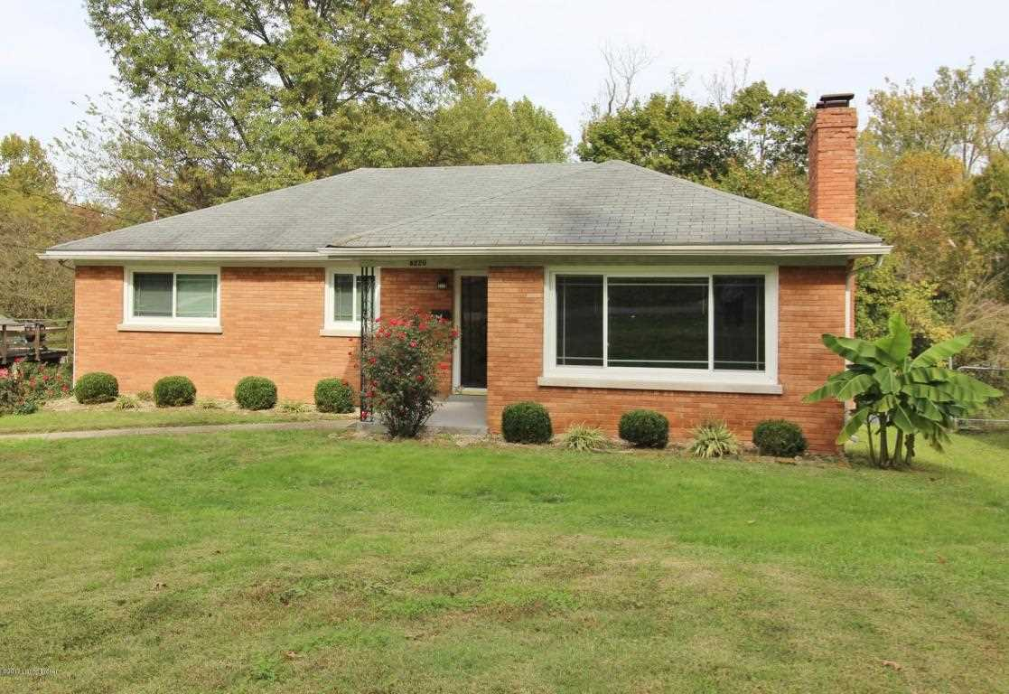 8220 Denise Dr Louisville KY in Jefferson County - MLS# 1493691 | Real Estate Listings For Sale |Search MLS|Homes|Condos|Farms Photo 1