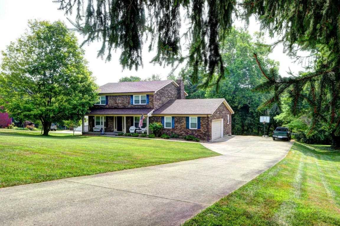 328 Old Mill Stream Ln Shepherdsville KY in Bullitt County - MLS# 1481762 | Real Estate Listings For Sale |Search MLS|Homes|Condos|Farms Photo 1