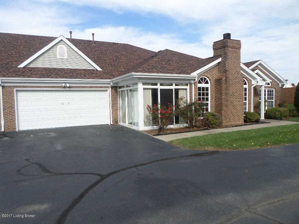 6218 River Pointe Dr Louisville KY in Jefferson County - MLS# 1490322   Real Estate Listings For Sale  Search MLS Homes Condos Farms Photo 1