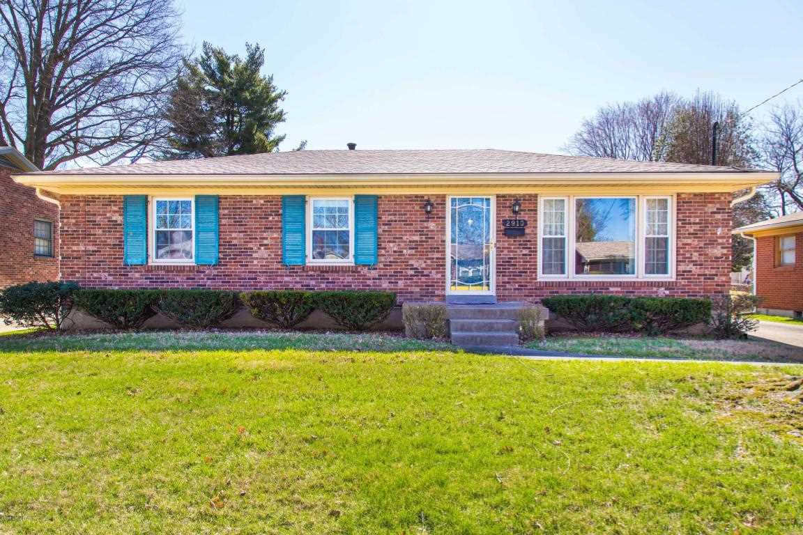 2910 Wimpole Ct Louisville KY in Jefferson County - MLS# 1497371 | Real Estate Listings For Sale |Search MLS|Homes|Condos|Farms Photo 1