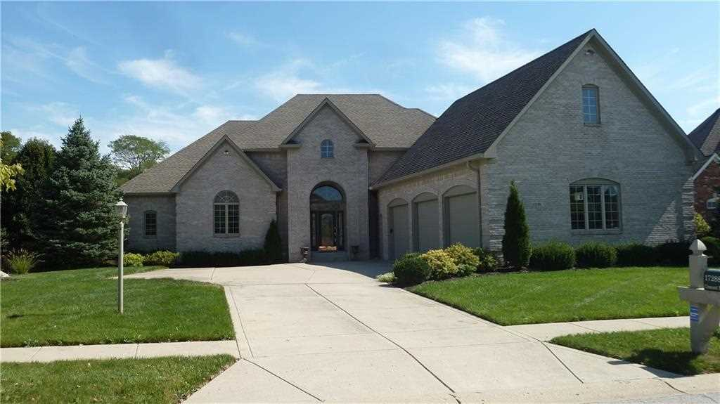 17288 Crescent Moon Drive Noblesville, IN 46060 | MLS 21514927 Photo 1