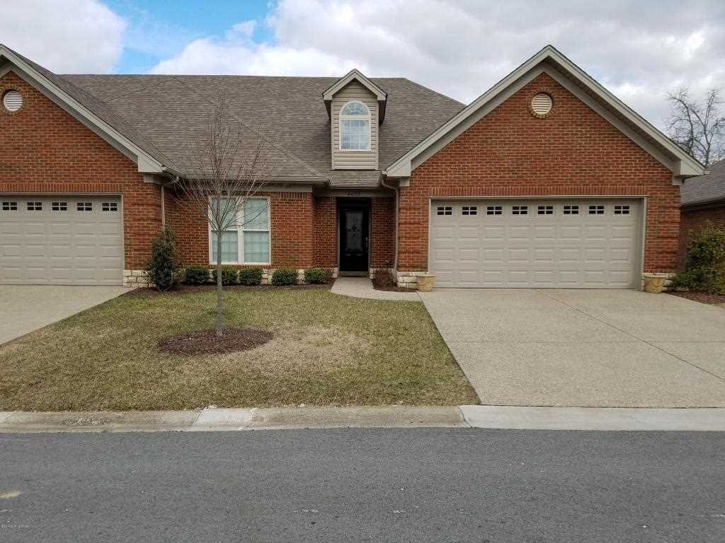 4609 Heritage Manor Dr Crestwood KY in Oldham County - MLS# 1497482   Real Estate Listings For Sale  Search MLS Homes Condos Farms Photo 1
