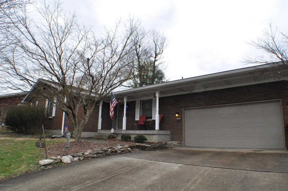 1526 knight rd louisville ky 40216 mls 1499049 for 3 bedroom houses for rent in louisville ky 40216