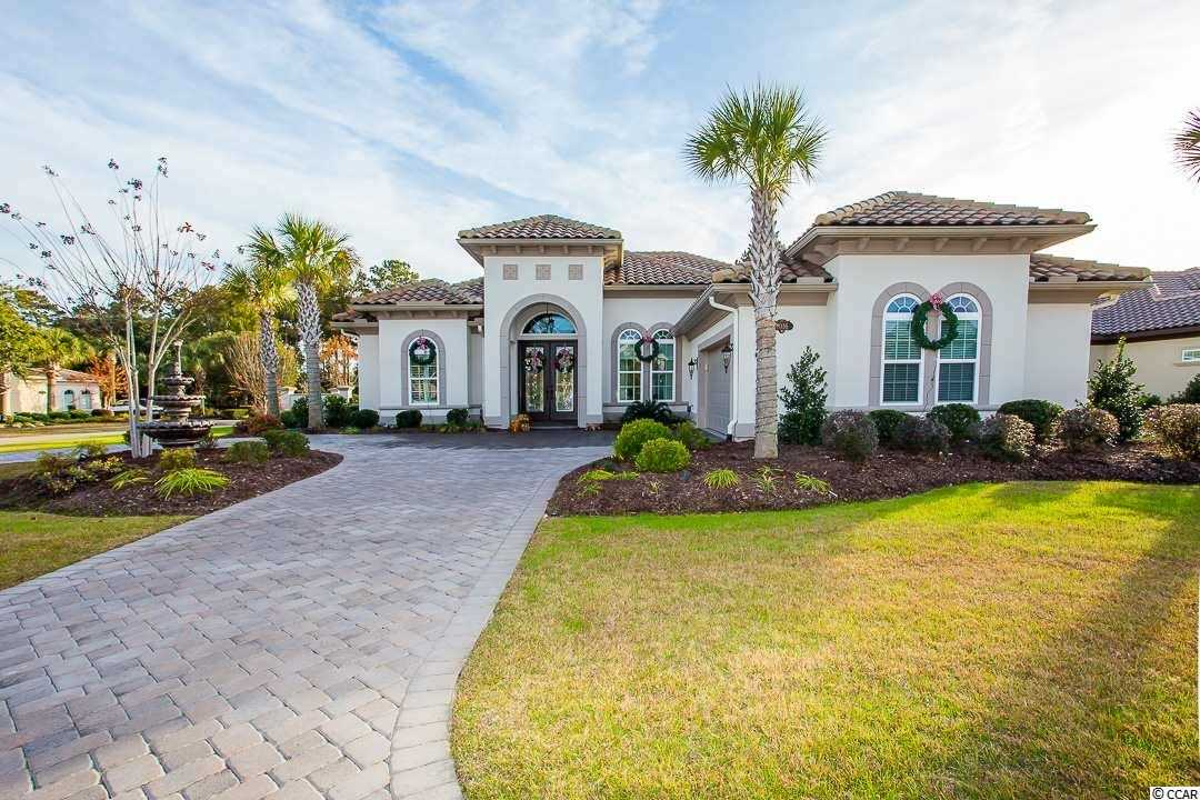 9016 Bella Verda Ct. Myrtle Beach, SC 29579 | MLS 1725661 Photo 1