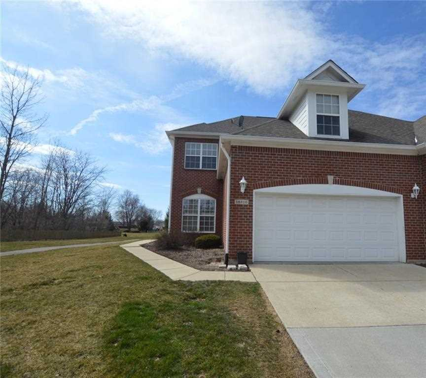 16310 Meadowlands Lane Westfield, IN 46074 | MLS 21547293 Photo 1