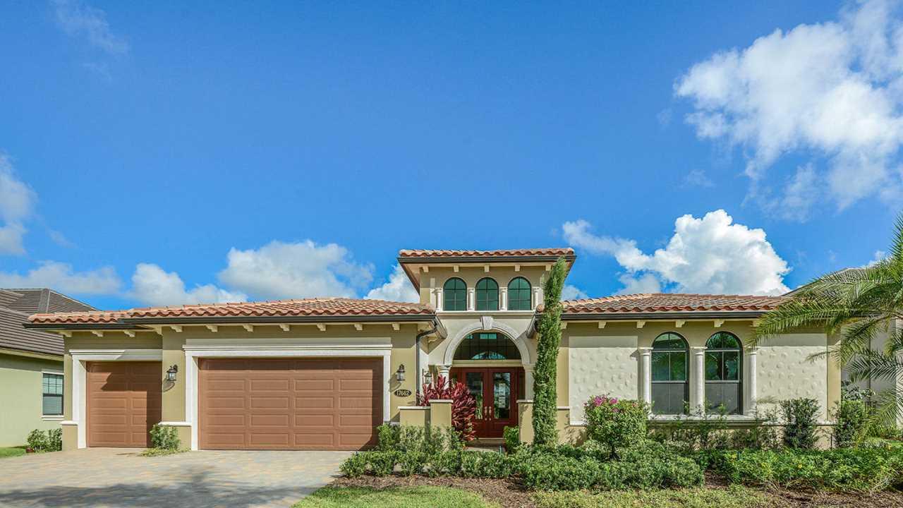 17662 Cadena Drive Boca Raton, FL 33496 - MLS# RX-10418301 | BocaRatonRealEstate.com Photo 1