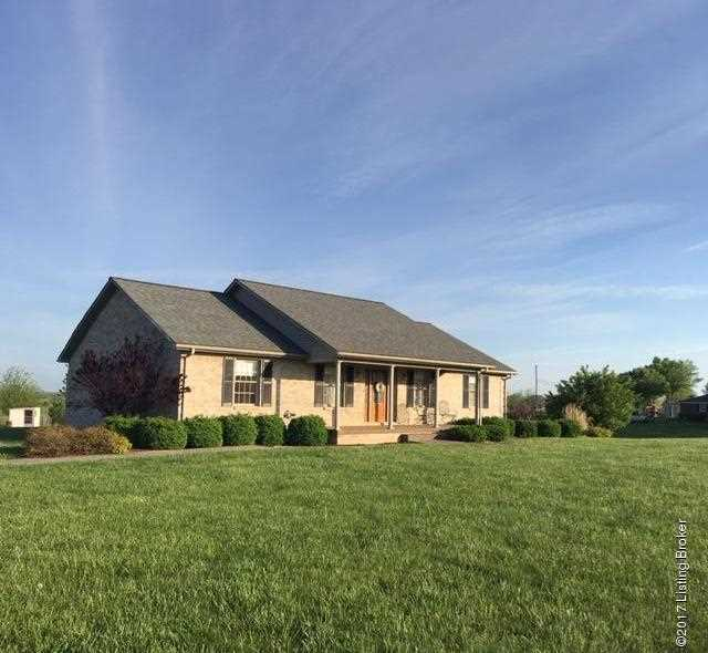 4825 Old State Rd Brandenburg KY in Meade County - MLS# 1492549 | Real Estate Listings For Sale |Search MLS|Homes|Condos|Farms Photo 1