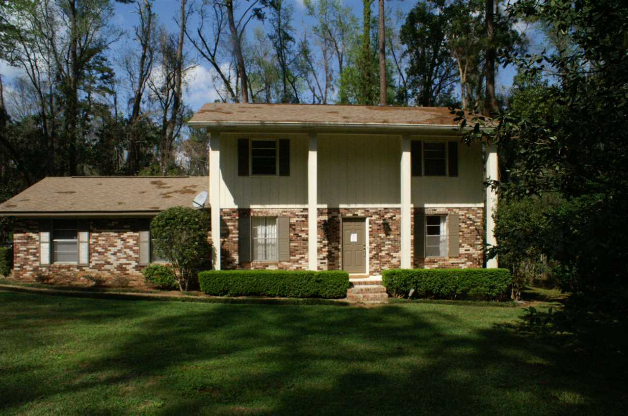 402 Coldstream Drive Tallahassee, FL 32312 in Waverly Hills Photo 1