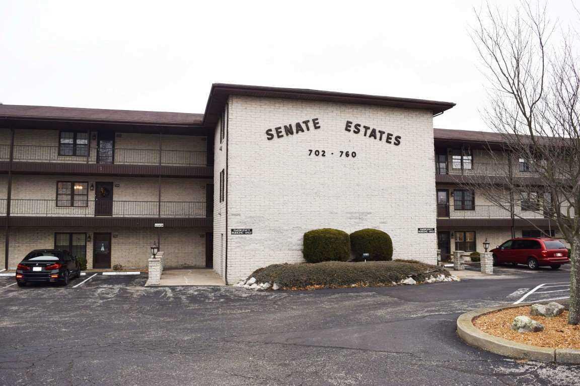710 Senate Avenue Evansville, IN 47711 | MLS 201800013 Photo 1