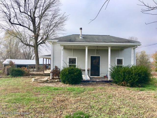 3097 New Shepherdsville Rd Bardstown KY in Nelson County - MLS# 1490942 | Real Estate Listings For Sale |Search MLS|Homes|Condos|Farms Photo 1