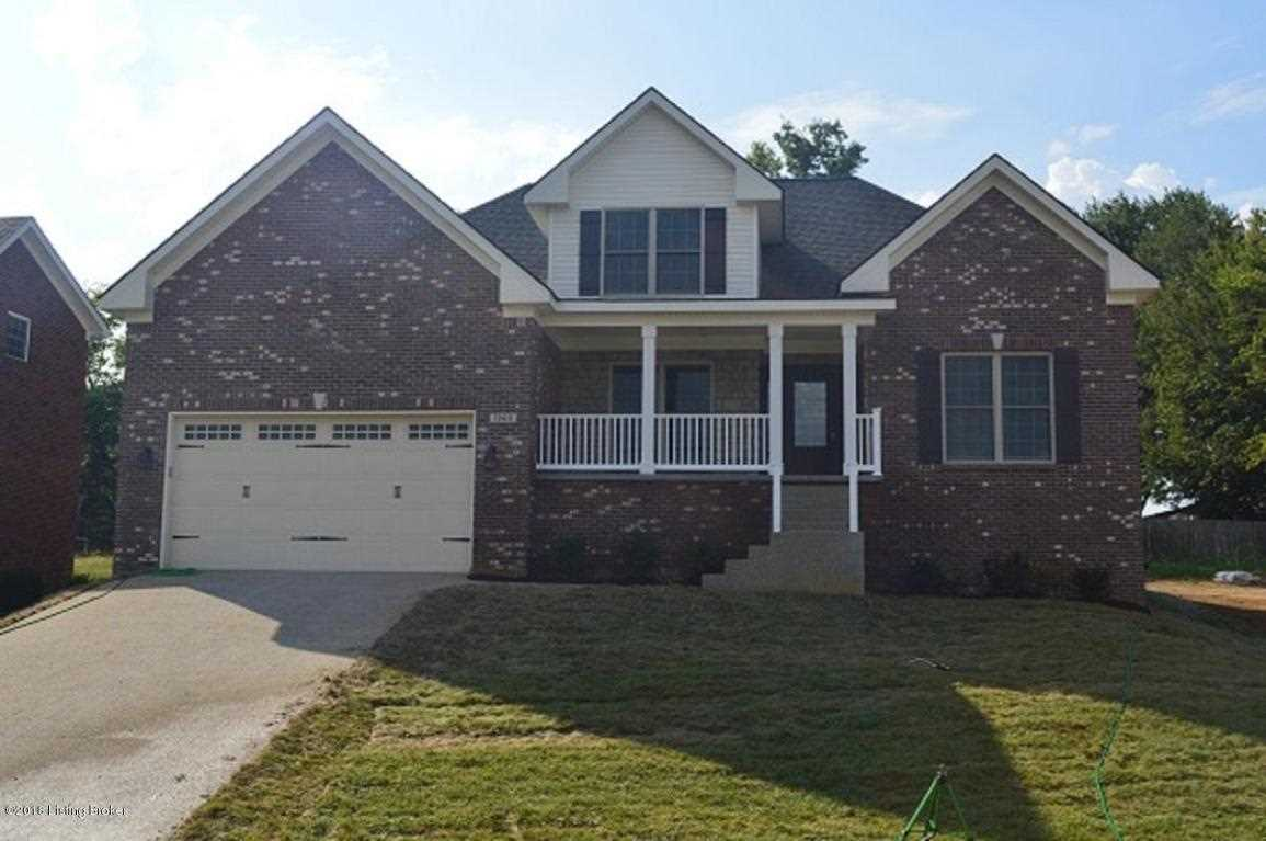 17413 Polo Run Ln Louisville KY in Jefferson County - MLS# 1493106   Real Estate Listings For Sale  Search MLS Homes Condos Farms Photo 1