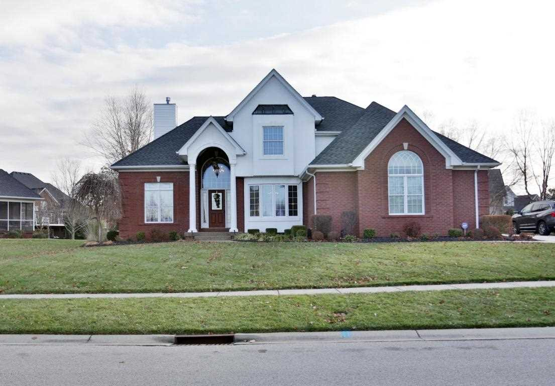 6100 Laurel Ln Prospect KY in Oldham County - MLS# 1492085 | Real Estate Listings For Sale |Search MLS|Homes|Condos|Farms Photo 1