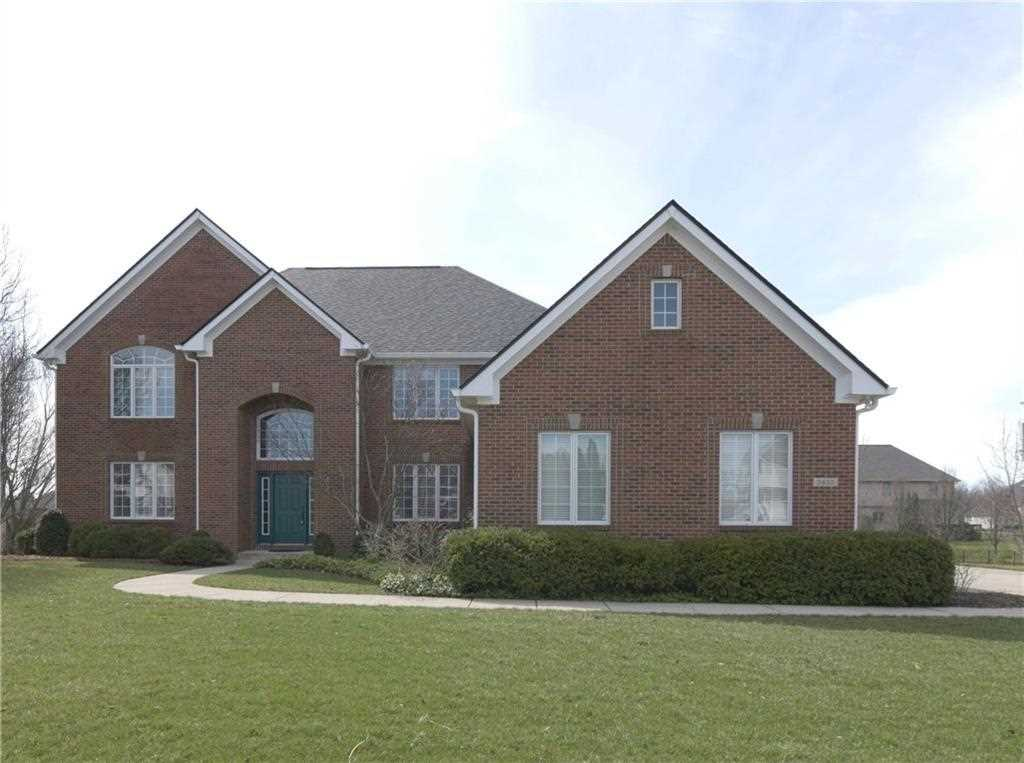 2427 Hopwood Drive Carmel, IN 46032 | MLS 21554865 Photo 1