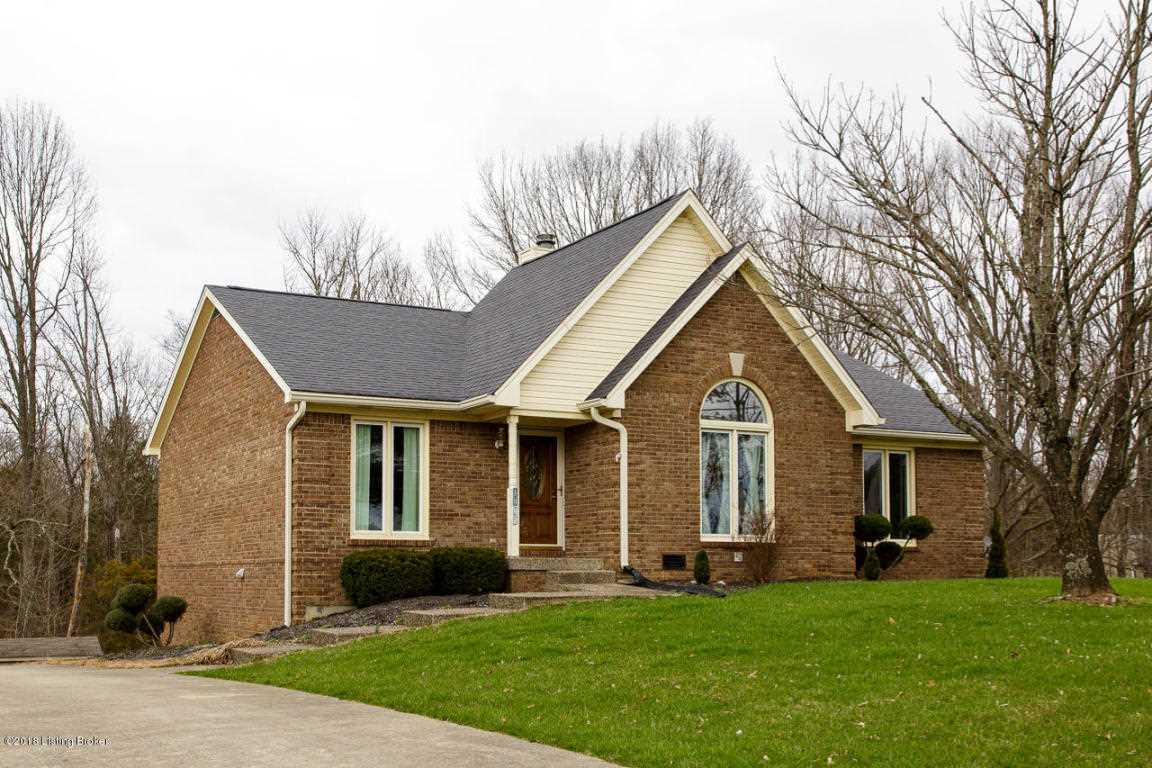 1807 Fox Trail Dr La Grange KY in Oldham County - MLS# 1497502   Real Estate Listings For Sale  Search MLS Homes Condos Farms Photo 1