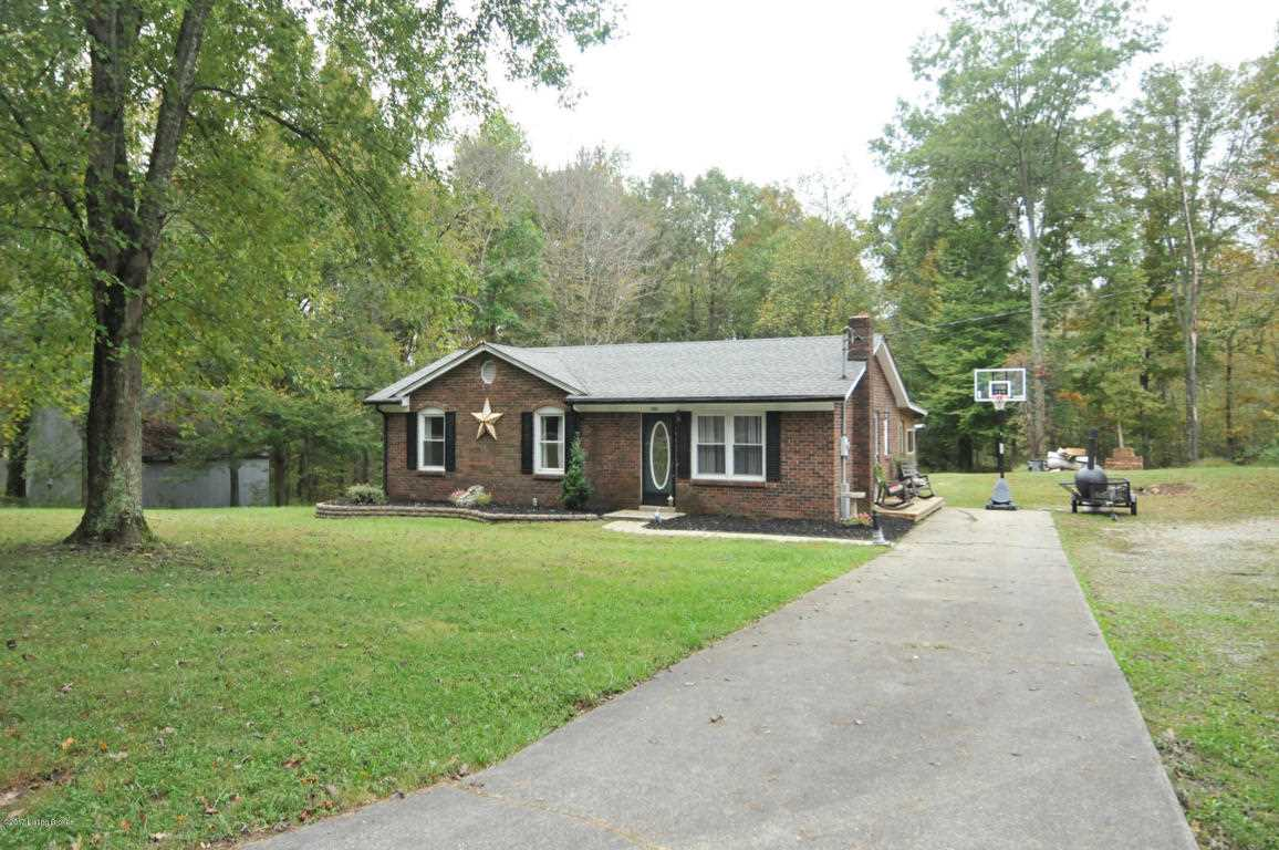 1955 Wilson Creek Rd Boston KY in Nelson County - MLS# 1495526   Real Estate Listings For Sale  Search MLS Homes Condos Farms Photo 1