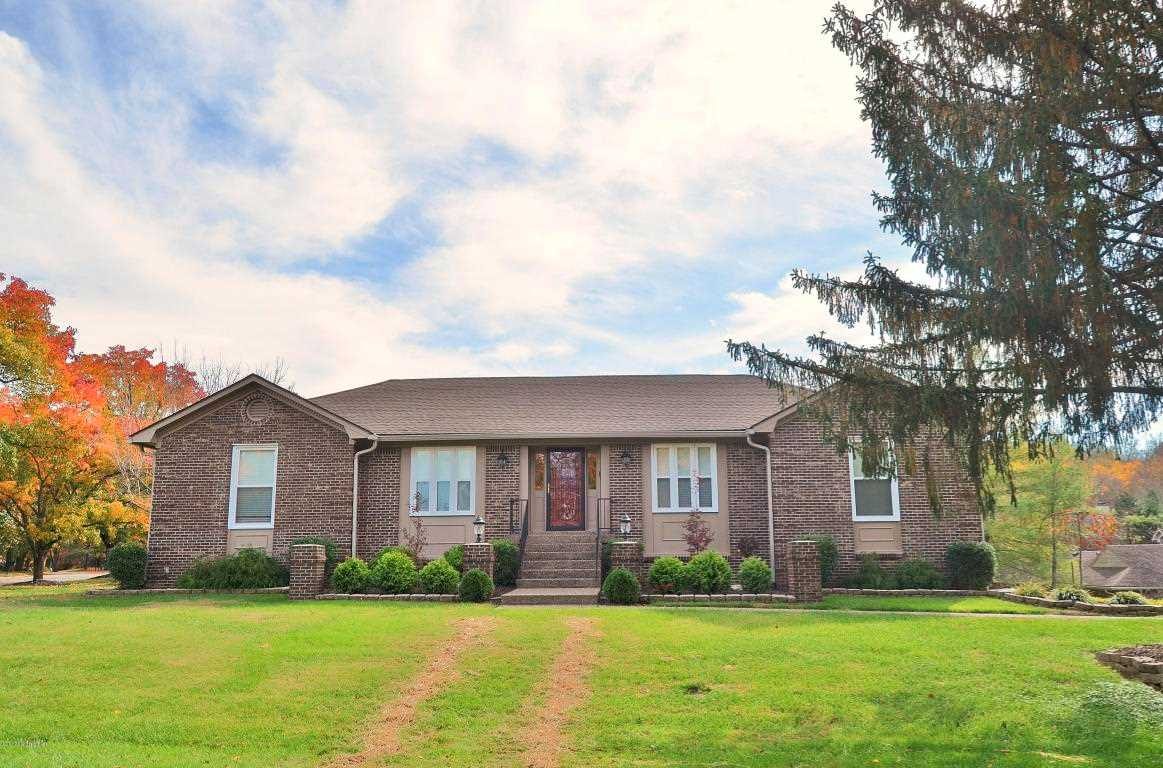 6920 Timber Crest Dr Prospect, KY 40059 | MLS #1490661 Photo 1