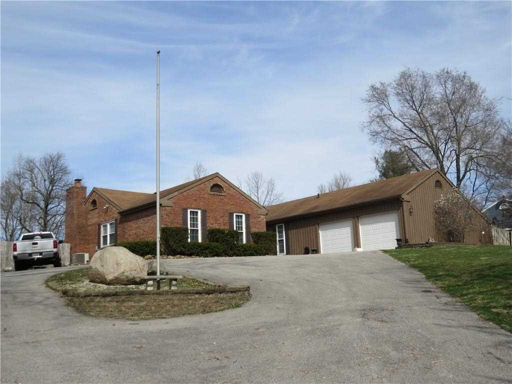 7848 E State Road 267 Plainfield IN