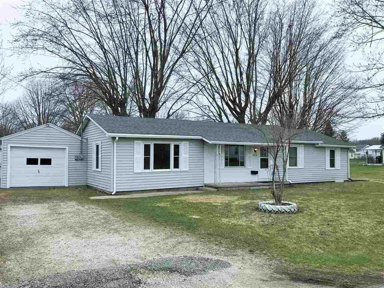 1016 E 34TH Street Marion, IN 46953 | MLS 201812230