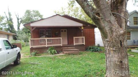 1708 Pershing Ave Lyndon KY in Jefferson County - MLS# 1496398   Real Estate Listings For Sale  Search MLS Homes Condos Farms Photo 1