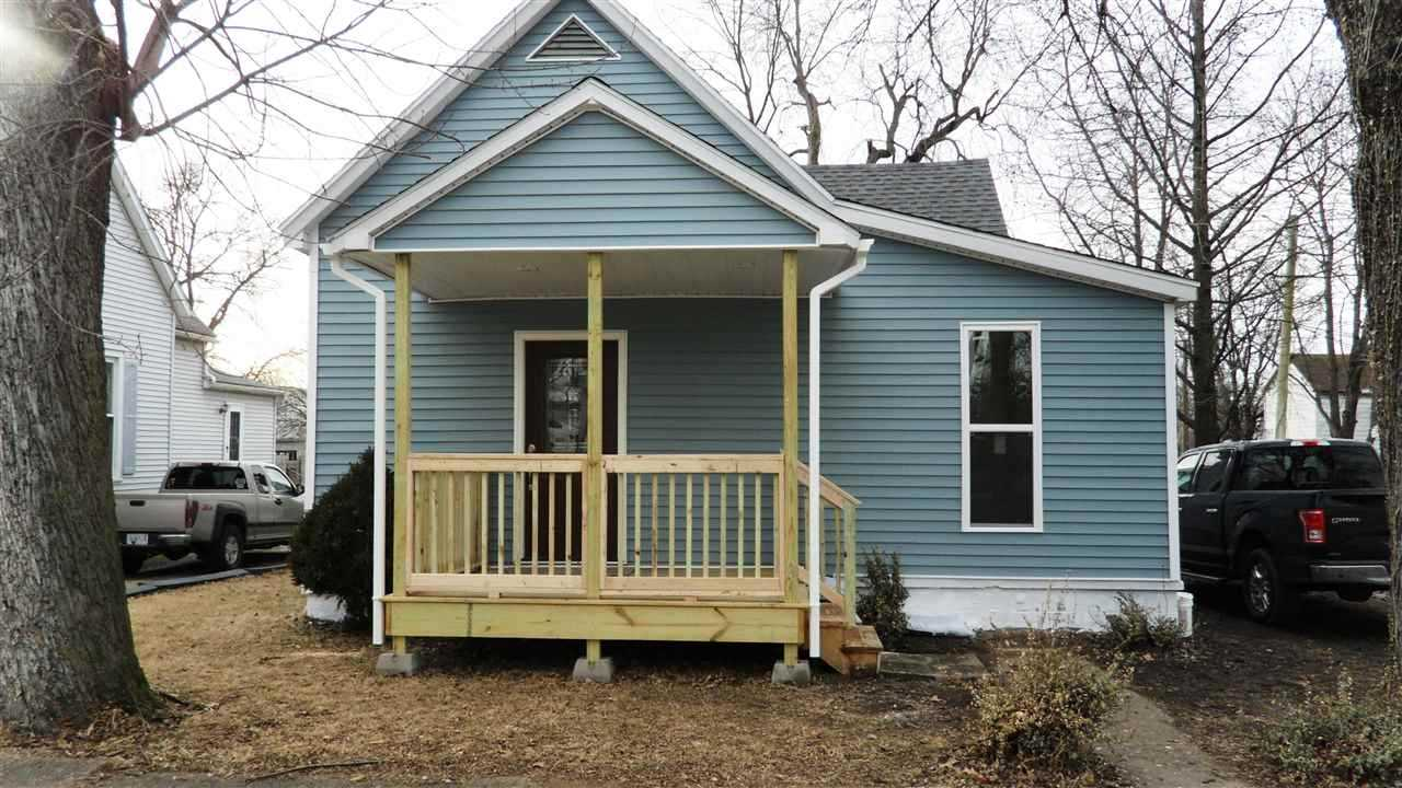 615 S Fourth Street Boonville, IN 47601 | MLS 201805059 Photo 1