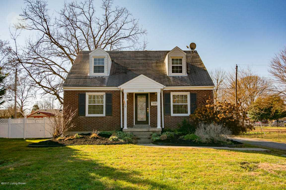 3310 Goldsmith Ln Louisville KY in Jefferson County - MLS# 1491711 | Real Estate Listings For Sale |Search MLS|Homes|Condos|Farms Photo 1