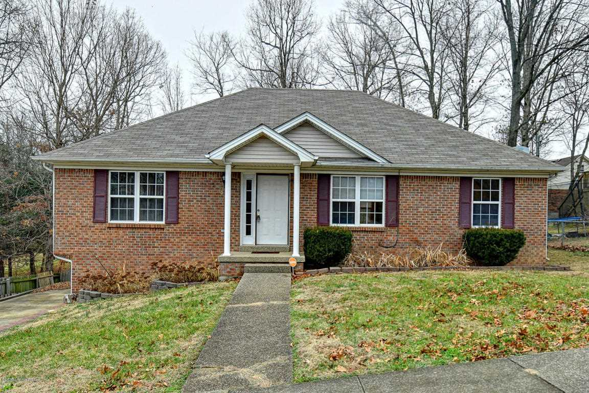 102 Masters St Radcliff KY in Hardin County - MLS# 1492740   Real Estate Listings For Sale  Search MLS Homes Condos Farms Photo 1