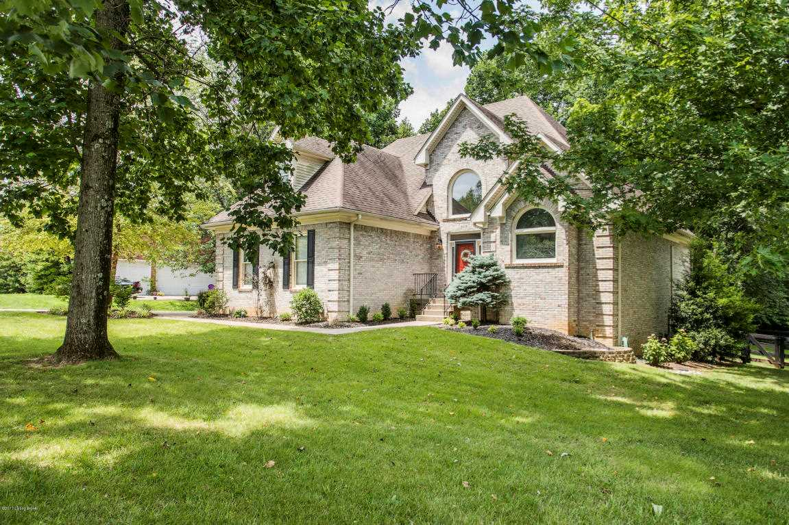 6318 Breeze Hill Rd Crestwood KY in Oldham County - MLS# 1480759 | Real Estate Listings For Sale |Search MLS|Homes|Condos|Farms Photo 1