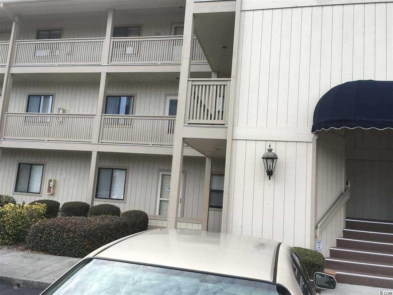 4105 Pinehurst Circle #CC-9 Little River, SC 29566 | MLS 1802957 Photo 1
