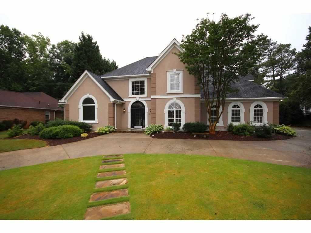 320 Wexford Glen, Roswell, GA 30075 - Premier Atlanta Real Estate Photo 1
