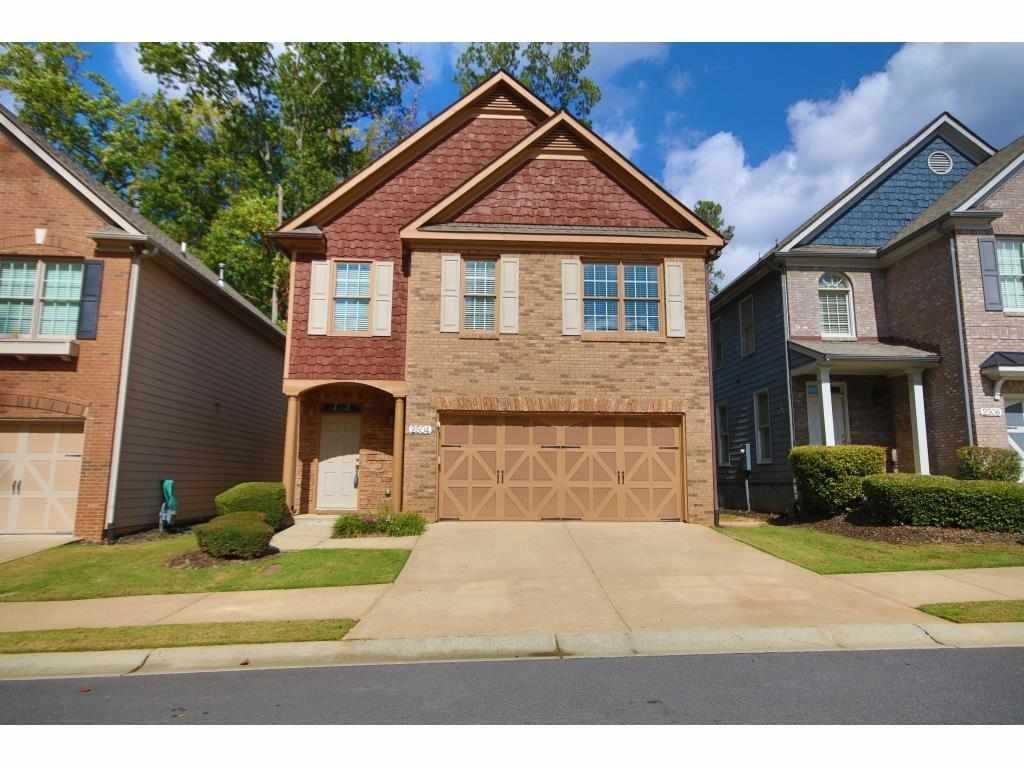 2504 Highglen Ct, Milton, GA 30009 - Premier Atlanta Real Estate Photo 1