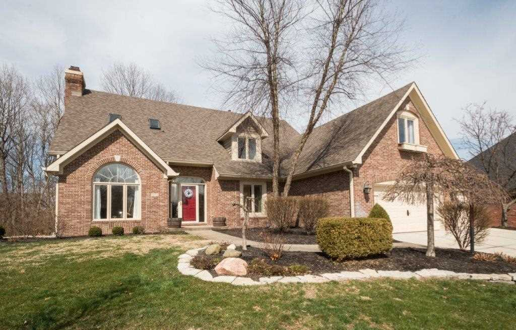 11254 Woods Bay Lane Indianapolis, IN 46236 | MLS 21555468 Photo 1
