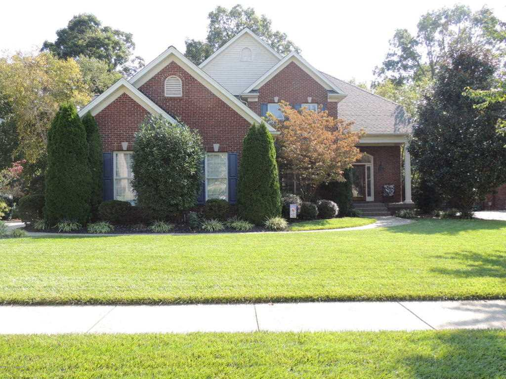 15105 Chestnut Ridge Cir Louisville KY in Jefferson County - MLS# 1486833 | Real Estate Listings For Sale |Search MLS|Homes|Condos|Farms Photo 1