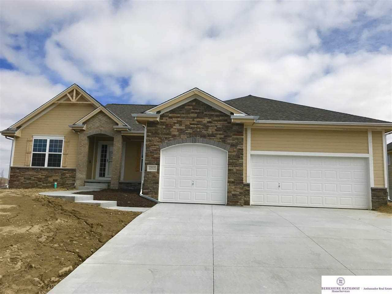 12015 Pintail Papillion, NE 68046 | MLS 21801849 Photo 1