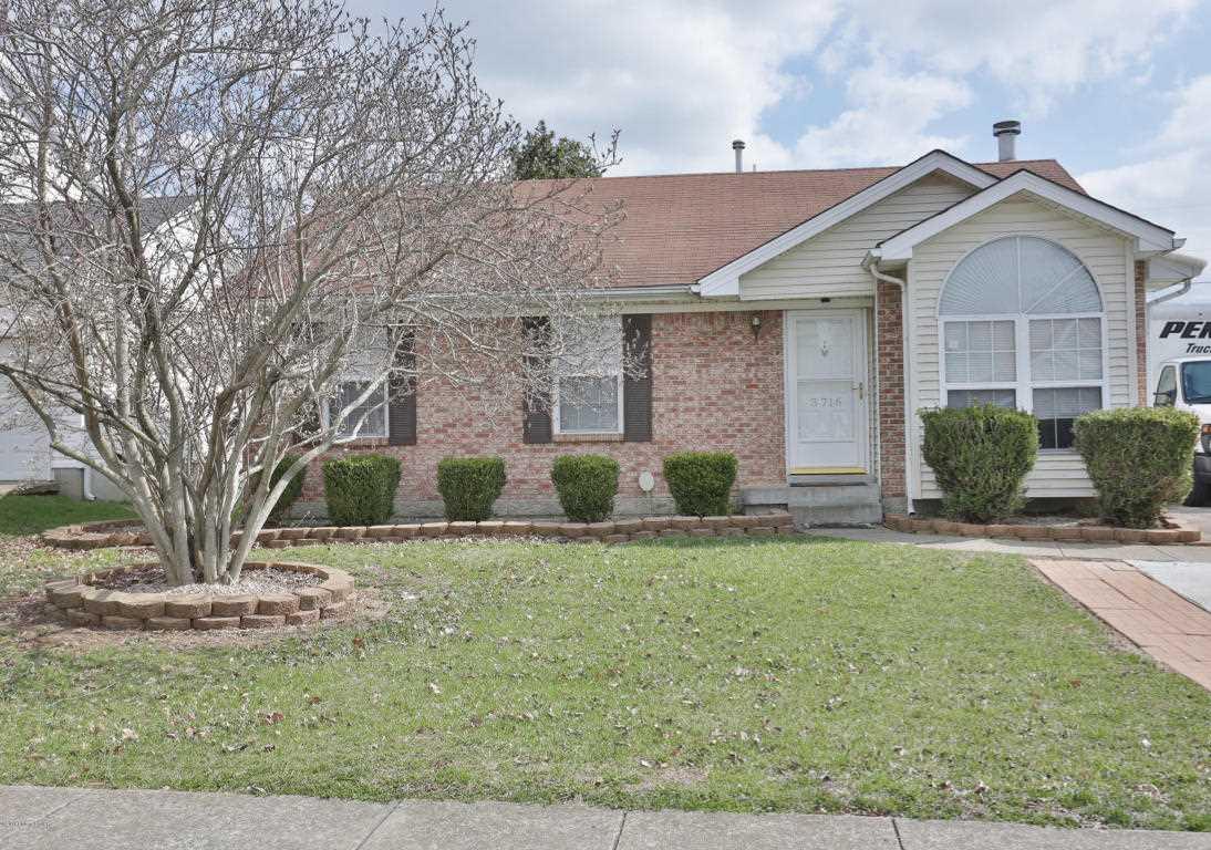 3716 Mareli Rd Shelbyville, KY 40065 | MLS 1497707 Photo 1