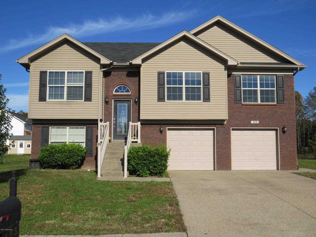 123 Redcrest Dr Shepherdsville KY in Bullitt County - MLS# 1493153   Real Estate Listings For Sale  Search MLS Homes Condos Farms Photo 1