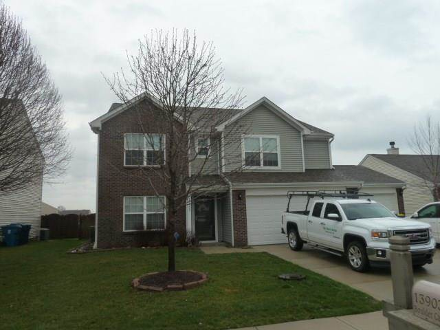 13903 Boulder Canyon Drive Fishers, IN 46038 | MLS 21556065 Photo 1