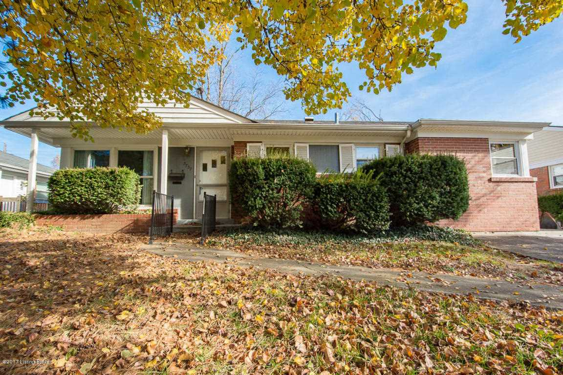 3739 Rouge Way Louisville KY in Jefferson County - MLS# 1491024 | Real Estate Listings For Sale |Search MLS|Homes|Condos|Farms Photo 1