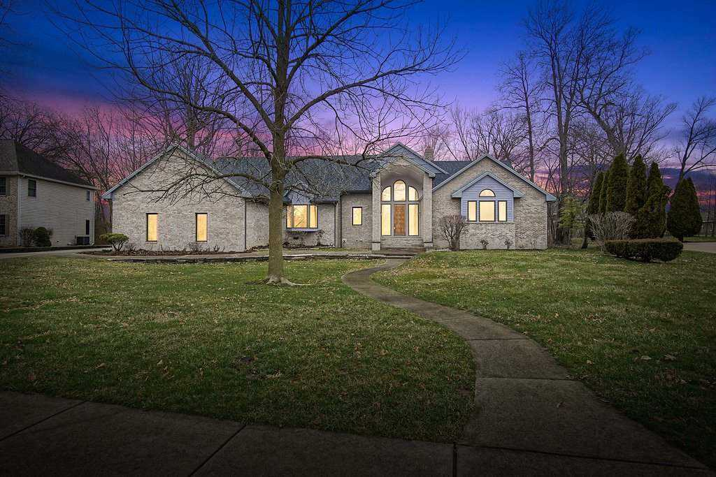 5417 Autumn Woods Trail Fort Wayne, IN 46835 | MLS 201812738 Photo 1