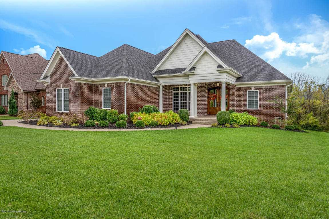 16802 Shakes Creek Dr Fisherville Ky 40023 Mls 1488429