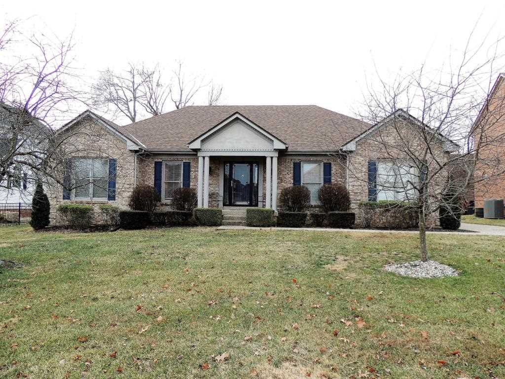10510 Stonebreaker Rd Louisville KY in Jefferson County - MLS# 1492871   Real Estate Listings For Sale  Search MLS Homes Condos Farms Photo 1