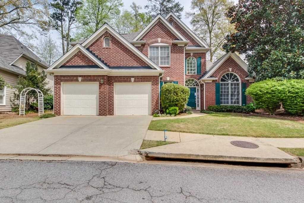 4499 Oakdale Vinings Landing Se Is A Homes For Sale