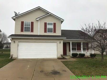 2151 Catchfly Drive Plainfield, IN 46168 | MLS 21529690 Photo 1
