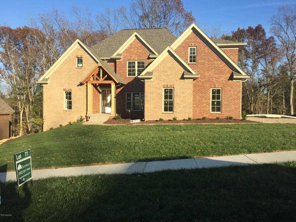 7606 Keller Way Crestwood KY in Oldham County - MLS# 1492859 | Real Estate Listings For Sale |Search MLS|Homes|Condos|Farms Photo 1