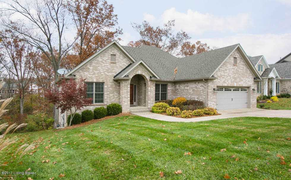 521 Davenport Dr Louisville KY in Jefferson County - MLS# 1490542 | Real Estate Listings For Sale |Search MLS|Homes|Condos|Farms Photo 1