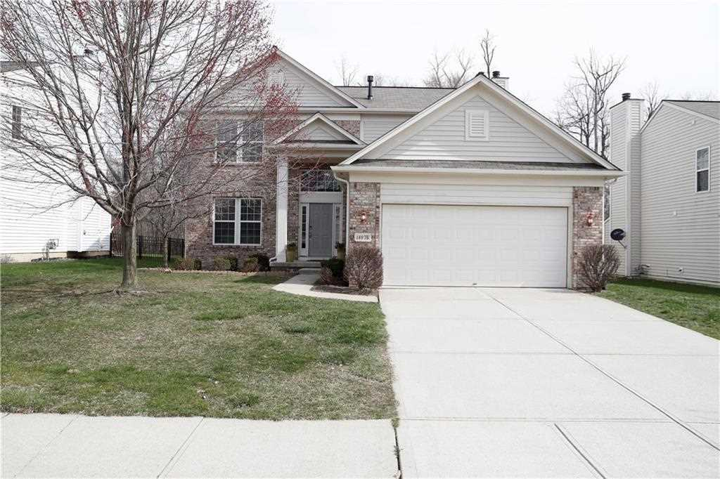 14076 Avalon East Drive Fishers, IN 46037 | MLS 21556588 Photo 1