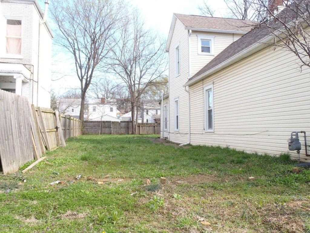 509 E Ormsby Ave Louisville, KY 40203   MLS #1499931 Photo 1