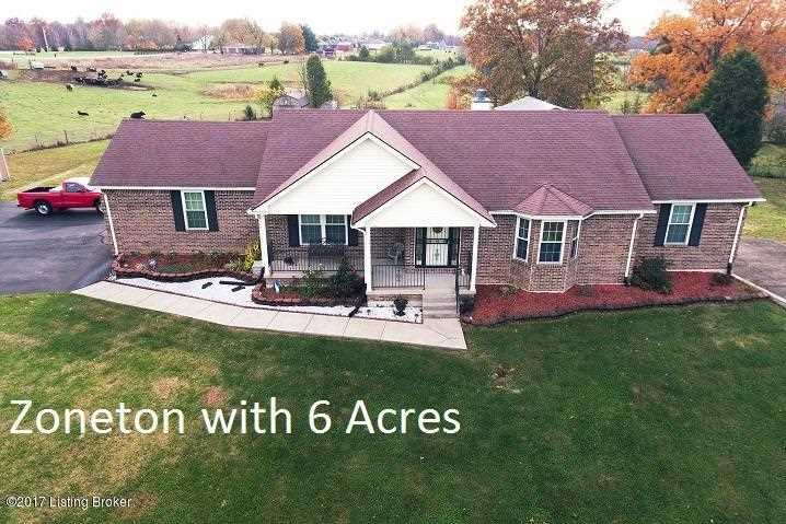 4232 Zoneton Rd Shepherdsville KY in Bullitt County - MLS# 1492388 | Real Estate Listings For Sale |Search MLS|Homes|Condos|Farms Photo 1